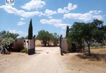 Rural Property in Gálvez