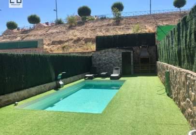 Casa adossada a Campo Real
