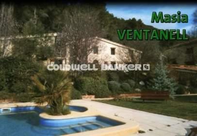 Casa a calle Ventanell