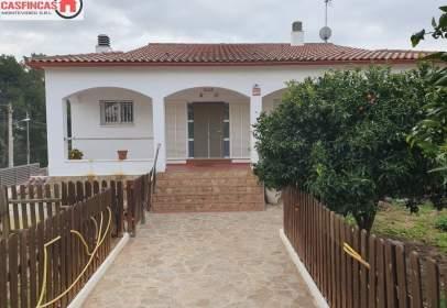 House in El Montmell