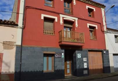 Casa en calle San José, nº 11