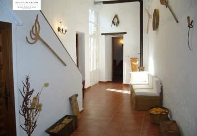 Casa a Balazote
