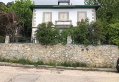 Casa en Avenida de Francisco Ruano, 6