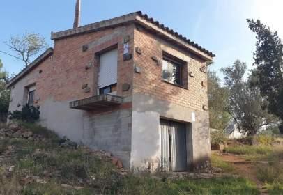 Rural Property in calle Partida Pimpi