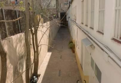 Studio in calle Valencia