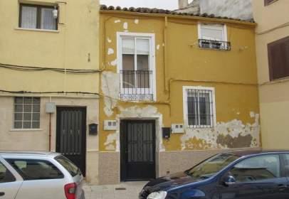 Chalet en calle Fray Melchor Cano
