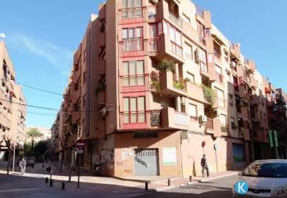 Flat in calle de Miguel Servet