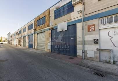 Nau industrial a Villanueva de La Torre