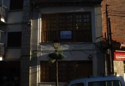 Local comercial en Miraflores de La Sierra