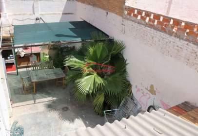 Casa adosada en El Cabanyal - El Canyamelar