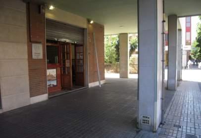 Local comercial a Avenida de Las Ciencias-Emilio Lemos