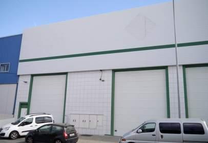 Nave industrial en calle Beneficiado Jose Estupiña