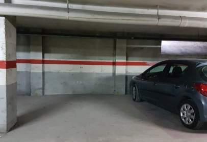Garaje en Foios