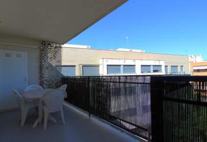 Penthouse in Tavernes Blanques