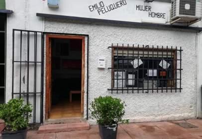 Local comercial en calle de Entrepeñas