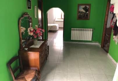Casa en Aguilar de Campoo