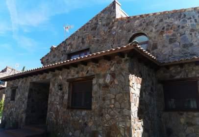 Chalet in El Berrueco