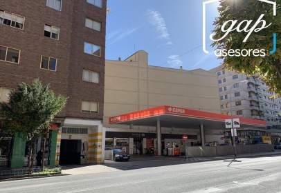 Garaje en calle Fermín Caballero