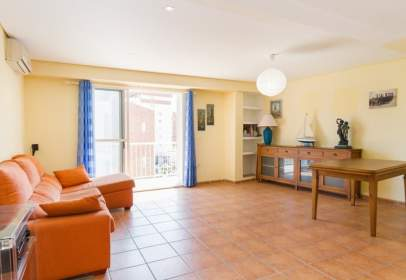 Apartament a calle Vicent Calderon 01