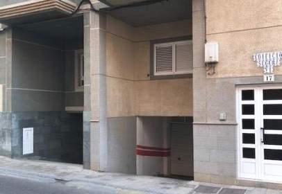 Pis a Vecindario-Cruce de Sardina