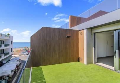 Apartament a calle Alonso Quesada