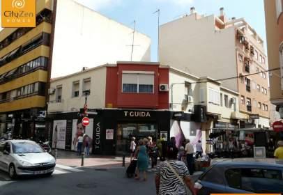 Flat in calle Dr Nieto, nº 41