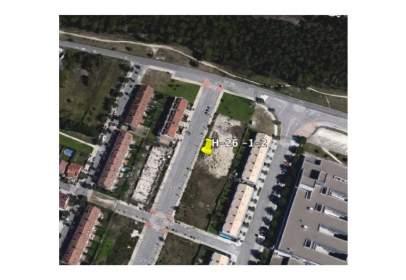 Terreno en calle Bidepea, nº 13