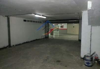 Garaje en calle Francisco Díaz Pimienta
