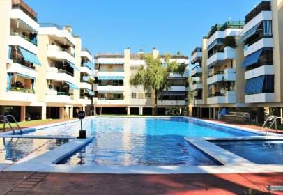 Apartamento en Gavà Mar