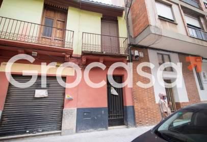 Casa adossada a Avinguda de Nules, prop de Calle Roberto Rosello Gasch