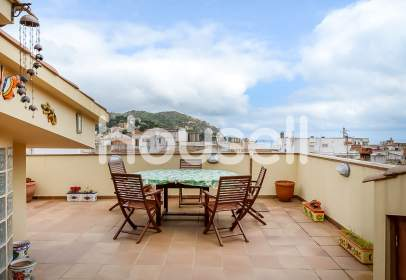 Duplex in Tossa de Mar