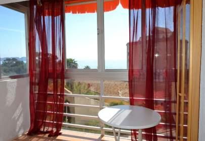 Estudio en Puerto-Playa La Fossa Levante