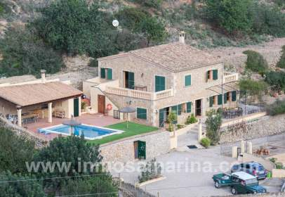 Rural Property in calle Ma1030