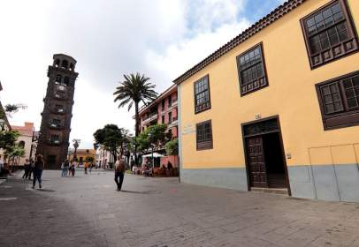 Casa a calle de La Concepción