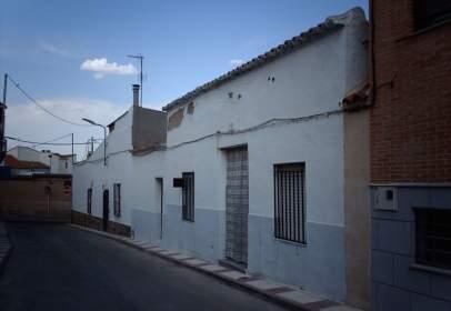 Casa unifamiliar en calle calle General Martinez Campo