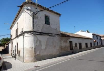 House in Burguillos de Toledo