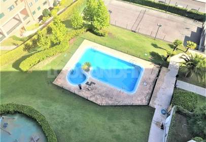 Piso en Oviedo