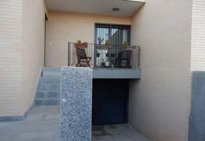 Casa adosada en Azucaica - Sta Mª de Benquerencia