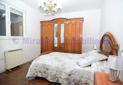 Apartamento en Ribeira (Santa Uxia)
