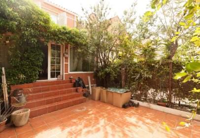 Terraced house in Urbanización Club de Campo