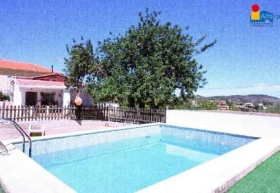 Casa unifamiliar en Urb, Lloma Molina