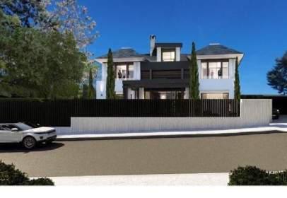 Single-family house in Parque Coimbra
