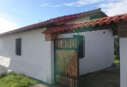 Casa unifamiliar en Cañaveral