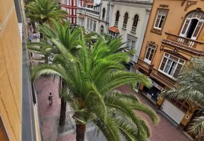 Piso en calle Secretario Artiles, 68, cerca de Calle Luis Morote