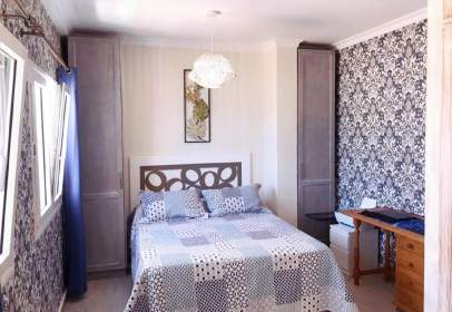 Penthouse in calle Hierro