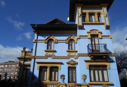 Casa unifamiliar a calle de la Vega