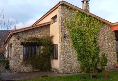 Single-family house in A Un Kilómetro del Centro