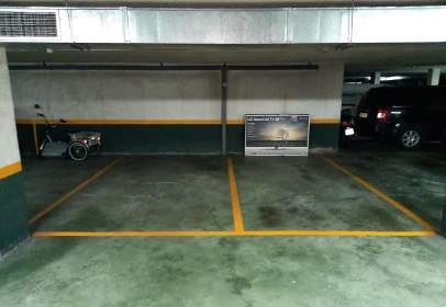 Garatge a Bouzas