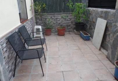 Terraced house in San Fermin
