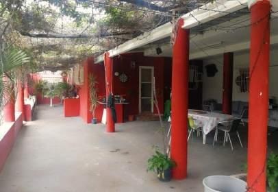 Casa unifamiliar en Tafira